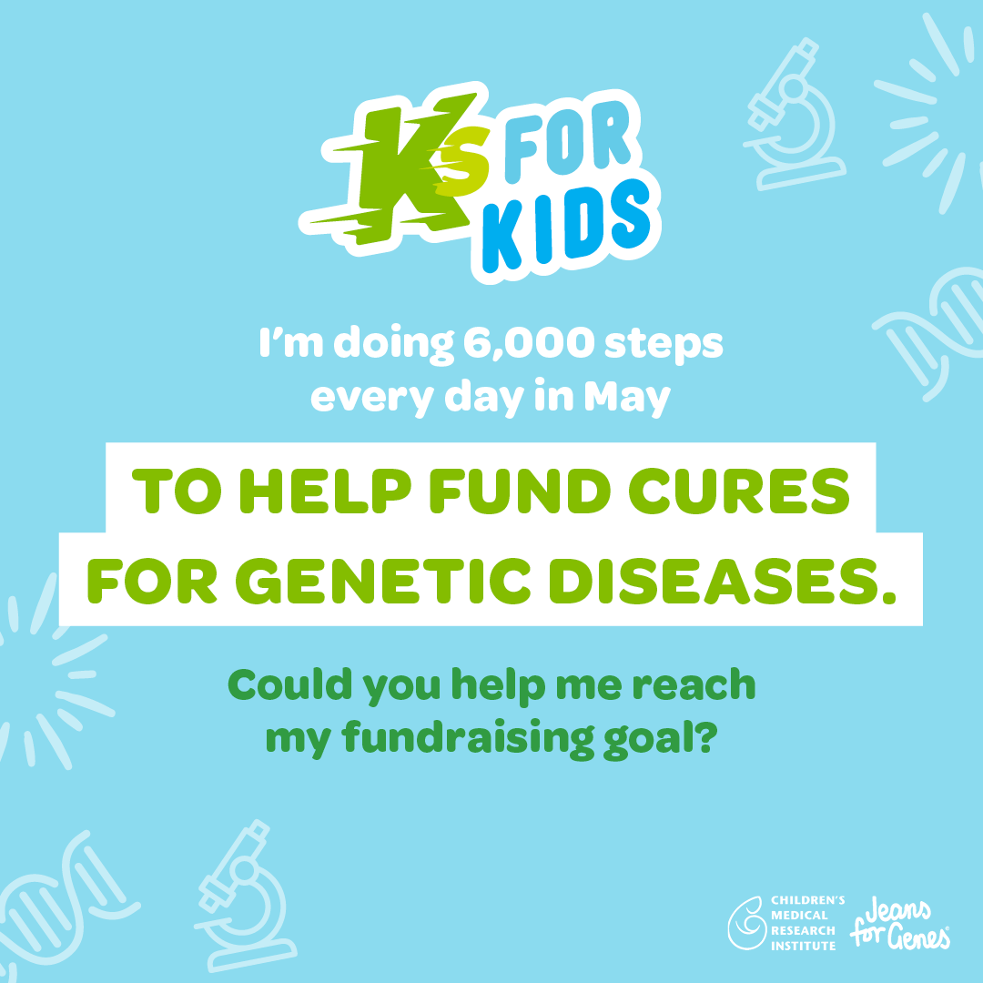 Help fund cures